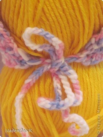 узоры вязания чепчика спицами.