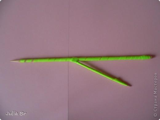 Мастер-класс Квиллинг: Цветы из бумаги Бумага. Фото 3