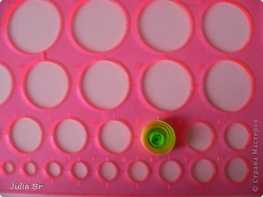 Мастер-класс Квиллинг: Цветы из бумаги Бумага. Фото 5