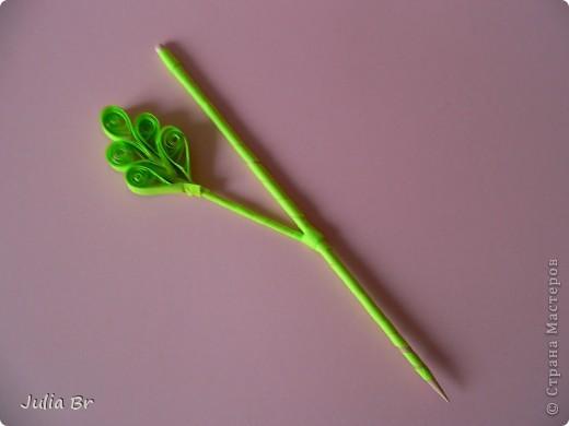 Мастер-класс Квиллинг: Цветы из бумаги Бумага. Фото 8