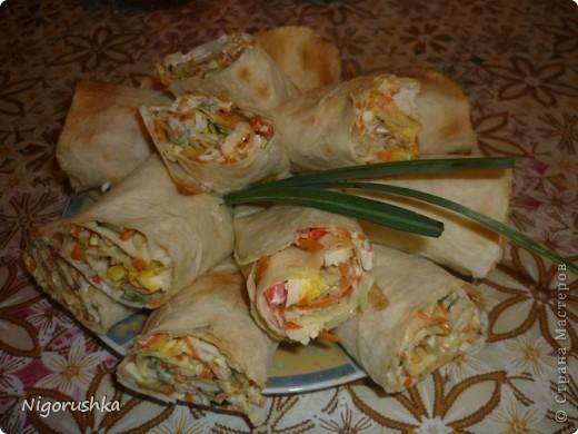 Кулинария, Мастер-класс Рецепт кулинарный: Лаваш в домашних условиях Продукты пищевые. Фото 10