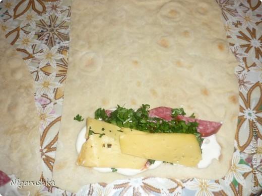 Кулинария, Мастер-класс Рецепт кулинарный: Лаваш в домашних условиях Продукты пищевые. Фото 12
