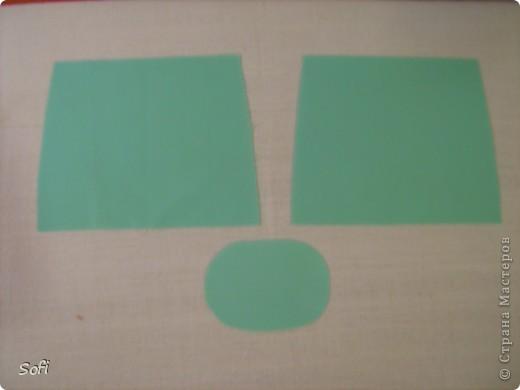 Куклы, Мастер-класс Шитьё: Медсестра. Проволочно-картонный каркас, как делаю это я. Капрон. Фото 25