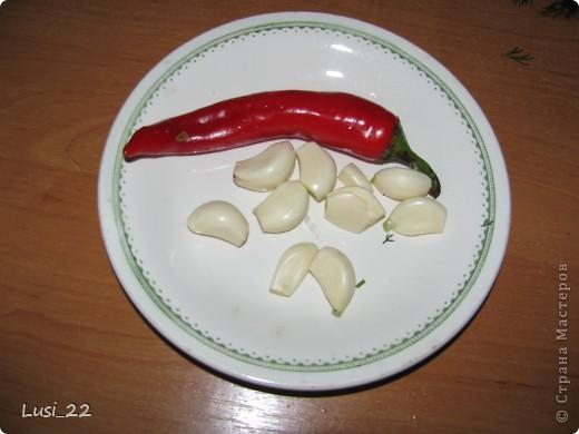 Кулинария, Мастер-класс Рецепт кулинарный: Квашеные фаршированные зелёные помидоры Продукты пищевые. Фото 2