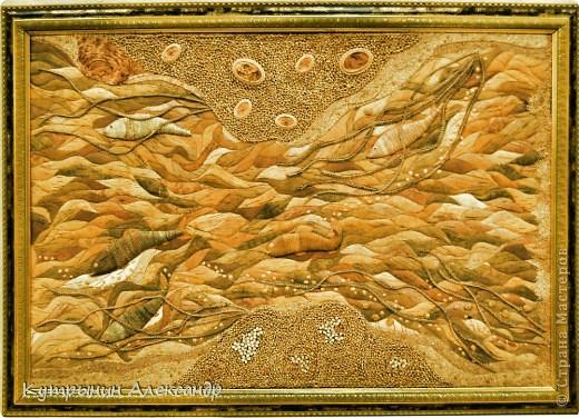 Украшение Аппликация, Орнамент, Плетение, Тиснение: Мои работы Береста. Фото 31
