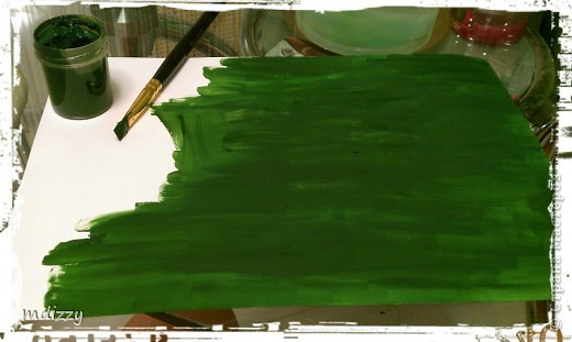 Поделка, изделие Моделирование: Вуа-Ля Ёлочка из сизаля!!! мини МК Бусинки, Гипс Новый год, Рождество. Фото 2