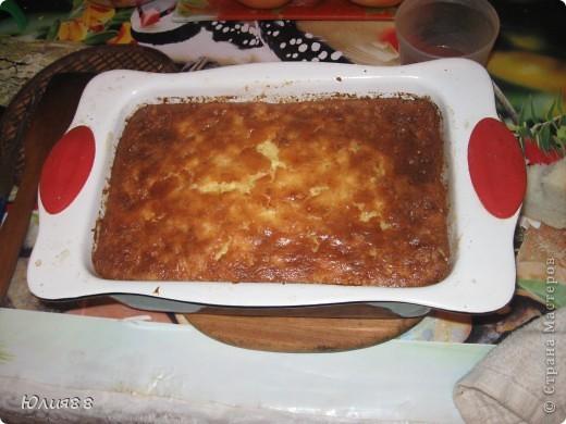 Кулинария, Мастер-класс Рецепт кулинарный: Запеканка очень вкусная и воздушная! Продукты пищевые. Фото 1