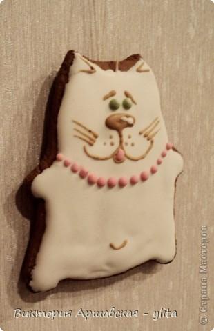 Кулинария, Мастер-класс: Пряники на ёлочку! Очень вкусно! Тесто для выпечки Новый год, Рождество. Фото 4