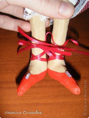 Мастер-класс Шитьё: Милый друг...или как я делаю тыквоголовок... Краска, Кружево, Ткань, Шерсть. Фото 32