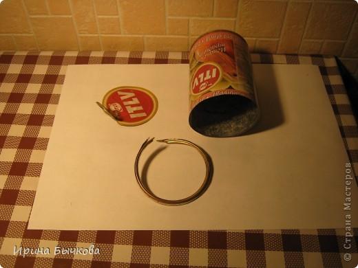 Мастер-класс: Игольница Материал бросовый. Фото 5