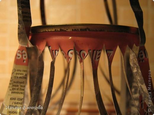 Мастер-класс: Игольница Материал бросовый. Фото 8