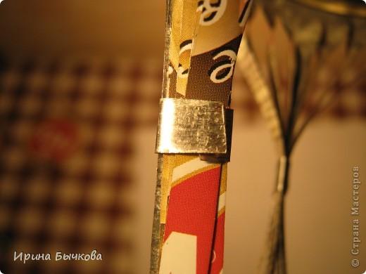 Мастер-класс: Игольница Материал бросовый. Фото 11