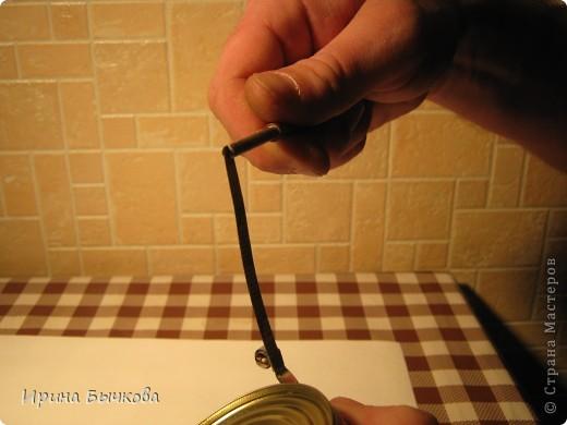Мастер-класс: Игольница Материал бросовый. Фото 13