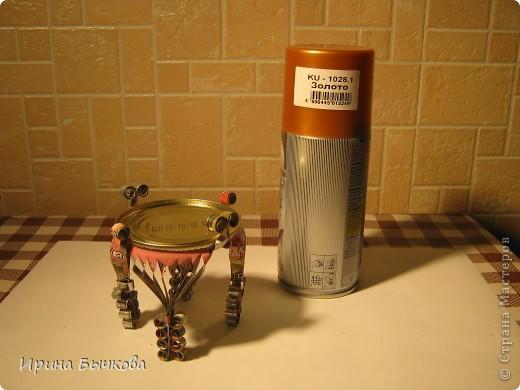 Мастер-класс: Игольница Материал бросовый. Фото 17