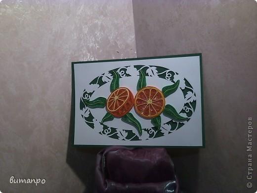 Картина, панно Вырезание, Квиллинг: Вдохновение Бумага. Фото 1