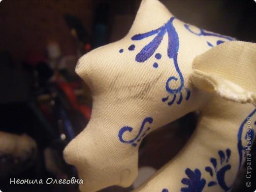 Мастер-класс Роспись, Шитьё: МК Интерьерный Дракон... Ткань Новый год. Фото 23