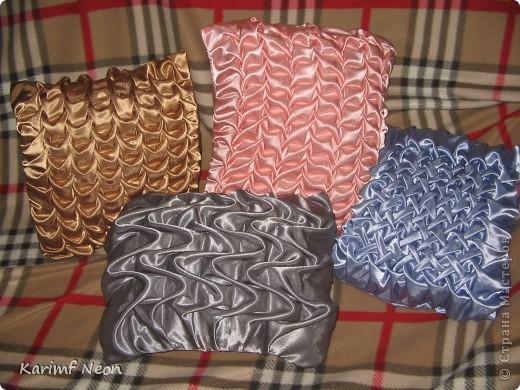 Буффы    на  подушки,  платья,  занавески,  покрывала.