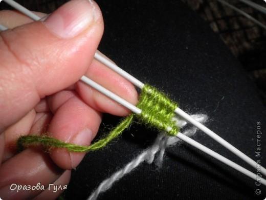 Гардероб, Мастер-класс Вязание спицами: Носки плетенкой мастер-класс. Пряжа. Фото 4