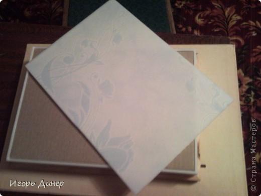 Мастер-класс: Подробный МК по углублению рамок для объемных панно и картин.. Фото 25
