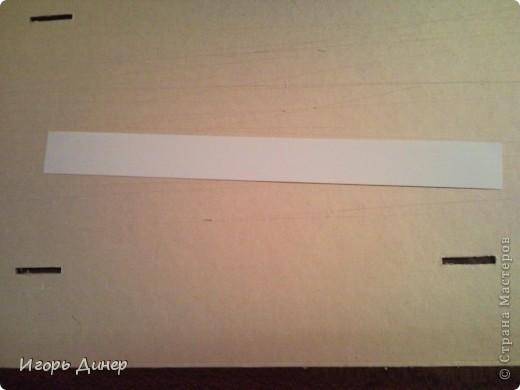 Мастер-класс: Подробный МК по углублению рамок для объемных панно и картин.. Фото 26