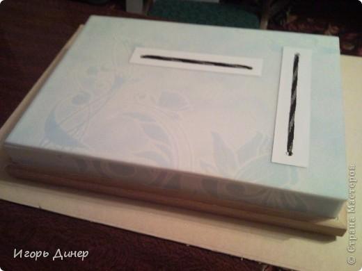 Мастер-класс: Подробный МК по углублению рамок для объемных панно и картин.. Фото 31