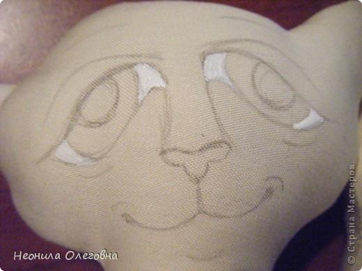 Доброго времени суток))) Свою манию шить, рисовать и клеить кучу стразов я снова решила воплотить в серию интерьерной игрушки... Не буду томить..... начнемс... . Фото 9