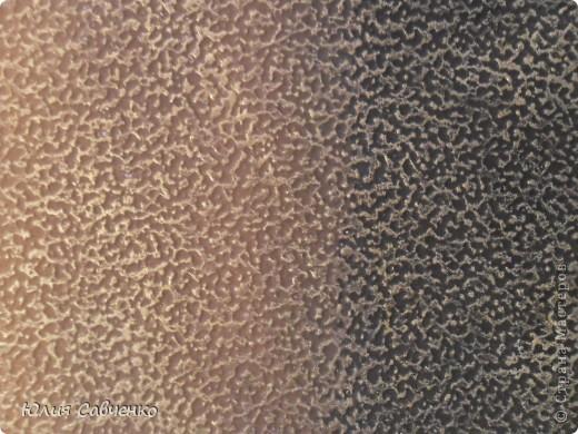 Мастер-класс Роспись: Делаем фон для картины из солёного теста. Бумага, Гуашь. Фото 1