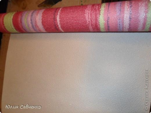 Мастер-класс Роспись: Делаем фон для картины из солёного теста. Бумага, Гуашь. Фото 2