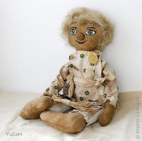 Шкатулки из кукол мастер класс подробно #13