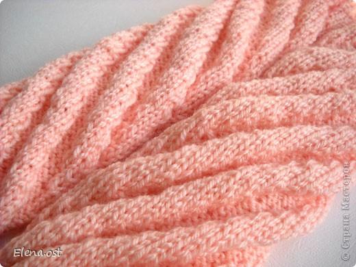 Гардероб, Мастер-класс Вязание, Вязание спицами: Вяжем носки по спирали (МК) Пряжа. Фото 2