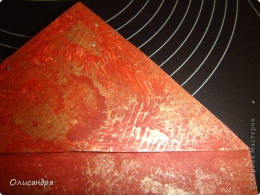 """Давно не скрапила...Соскучилась по этому занятию...И опять было страшно начинать... Продолжаю делать домики, """"заклинило"""" ...:)) МК по закладочкам здесь... <a href=""""http://scraphouse.ru/masterclass/flowers-and-decorations/beautiful-bookmarks-for-book.html"""" title=""""http://scraphouse.ru/masterclass/flowers-and-decorations/beautiful-bookmarks-for-book.html"""">http://scraphouse.ru/masterclass/flowers-and-decorations/beautiful-bookm...</a>. Фото 9"""