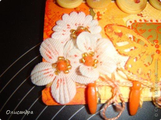 """Давно не скрапила...Соскучилась по этому занятию...И опять было страшно начинать... Продолжаю делать домики, """"заклинило"""" ...:)) МК по закладочкам здесь... <a href=""""http://scraphouse.ru/masterclass/flowers-and-decorations/beautiful-bookmarks-for-book.html"""" title=""""http://scraphouse.ru/masterclass/flowers-and-decorations/beautiful-bookmarks-for-book.html"""">http://scraphouse.ru/masterclass/flowers-and-decorations/beautiful-bookm...</a>. Фото 15"""