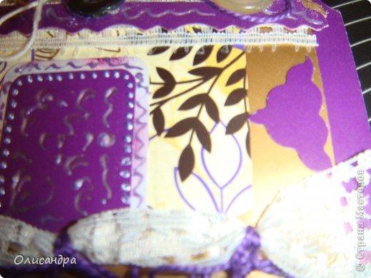 """Давно не скрапила...Соскучилась по этому занятию...И опять было страшно начинать... Продолжаю делать домики, """"заклинило"""" ...:)) МК по закладочкам здесь... <a href=""""http://scraphouse.ru/masterclass/flowers-and-decorations/beautiful-bookmarks-for-book.html"""" title=""""http://scraphouse.ru/masterclass/flowers-and-decorations/beautiful-bookmarks-for-book.html"""">http://scraphouse.ru/masterclass/flowers-and-decorations/beautiful-bookm...</a>. Фото 20"""