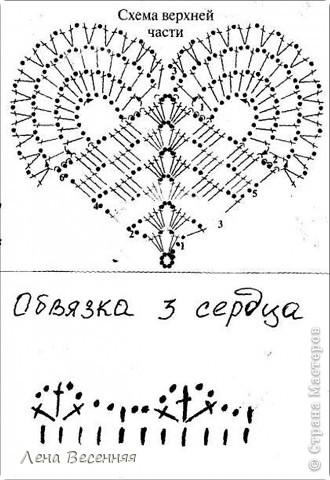 Презент от Голубки Вязание