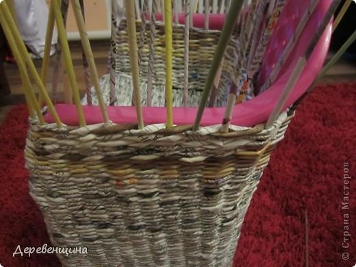 Да-да. Забывайте. Потому что отныне это креслице будем видеть только на фотографии. Оно красивое, для девочки. Но... такие есть у всех. Будем его прятать!!!. Фото 19