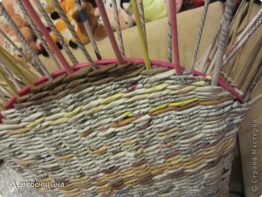 Да-да. Забывайте. Потому что отныне это креслице будем видеть только на фотографии. Оно красивое, для девочки. Но... такие есть у всех. Будем его прятать!!!. Фото 23