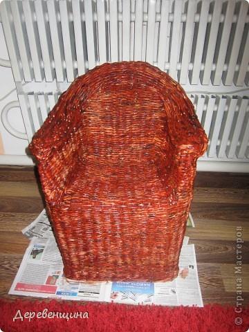 Да-да. Забывайте. Потому что отныне это креслице будем видеть только на фотографии. Оно красивое, для девочки. Но... такие есть у всех. Будем его прятать!!!. Фото 35