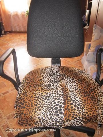 Как сшить чехол на резинке для кресла своими руками