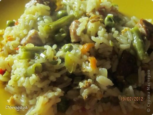 Кулинария, Мастер-класс Рецепт кулинарный: Фантазия на тему.. Продукты пищевые. Фото 15