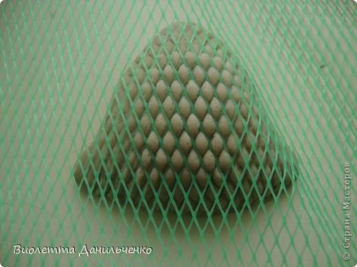 Мастер-класс Лепка: МК (досочки) Тесто соленое. Фото 19