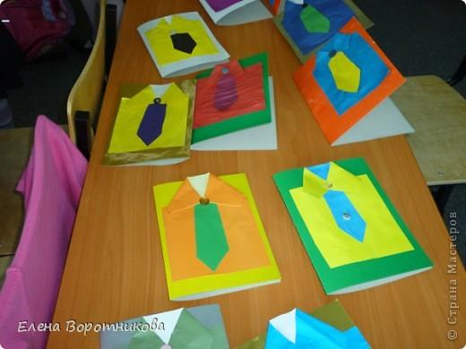 Подарки детей папам ко дню защитников отечества