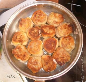 Кулинария Рецепт кулинарный: Ленивые пельмени Тесто для выпечки Дебют. Фото 7