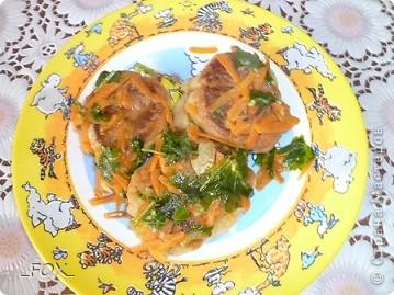 Кулинария Рецепт кулинарный: Ленивые пельмени Тесто для выпечки Дебют. Фото 1