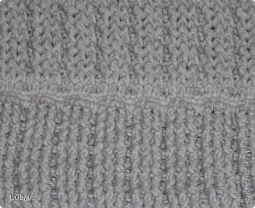 Мастер-класс, Поделка, изделие, Презент от Голубки Вязание крючком: Вечерняя сумочка с бусинами. Бусинки, Пряжа. Фото 27