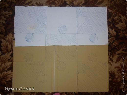 Мастер-класс Шитьё: Подушки пазлы Ткань. Фото 3