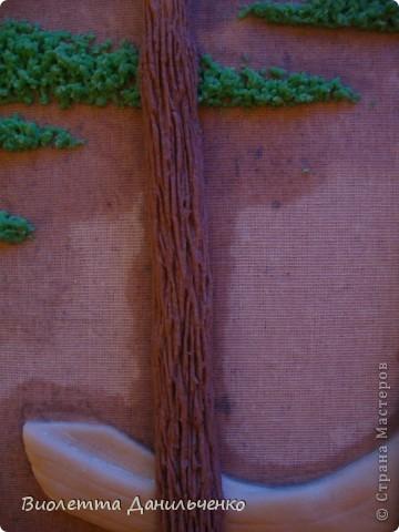 Мастер-класс Лепка: МК по лепке картины за 2 часа(легкий способ) Тесто соленое Отдых. Фото 17