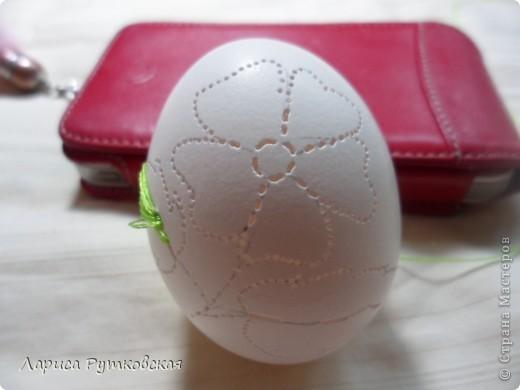 Мастер класс вышивки а яйцах