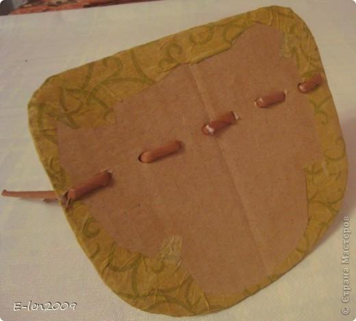 Подставочку плела для кумы.Ну и Мк по просьбам.. Фото 4