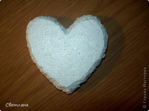 Мастер-класс, Поделка, изделие Квиллинг: ♥ С любовью... (мини МК) 8 марта, Валентинов день, День матери, День рождения. Фото 2