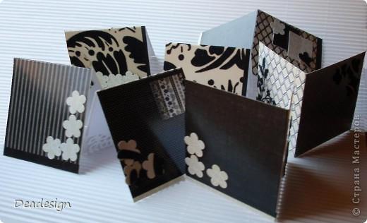 Скрапбукинг Бумагопластика: Карточки для рассадки гостей Бумага, Бумага бархатная Свадьба. Фото 3